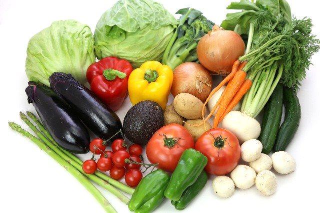 健康を維持するなら野菜の摂取が大切
